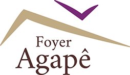 Logo Agapê