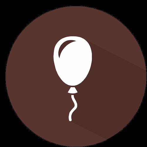 icone anniversaire