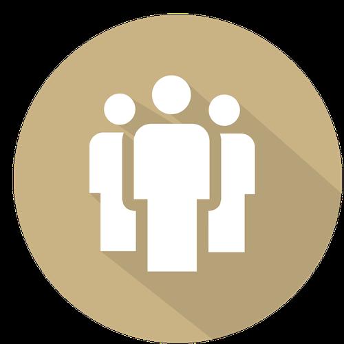 icone vivre ensemble